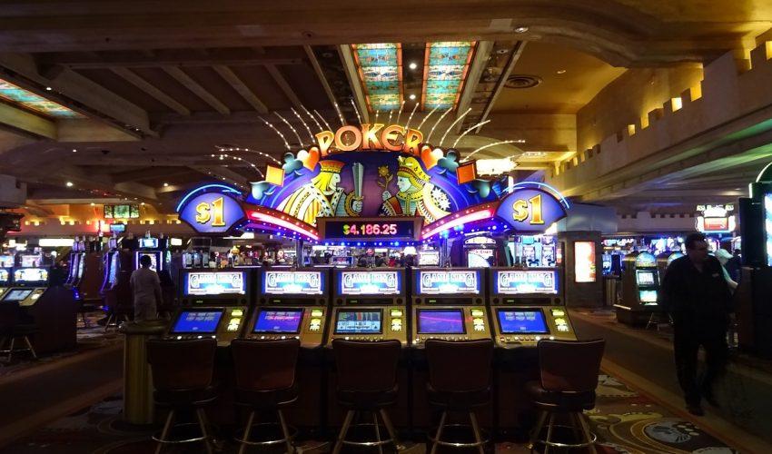 casino 1051381 1280 850x500 - Nettikasino vastaan tavallinen kasino