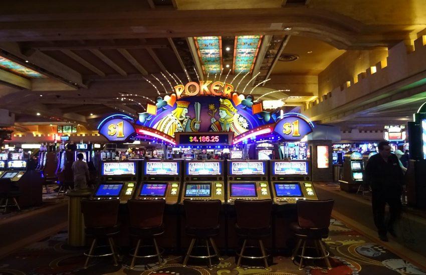 casino 1051381 1280 850x550 - Nettikasino vastaan tavallinen kasino